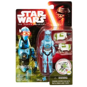 Boneco Star Wars The Force Awakens - PZ-4CO