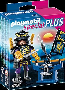 Playmobil 4789 - Special Plus