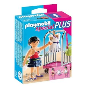 Playmobil 4792 - Special Plus