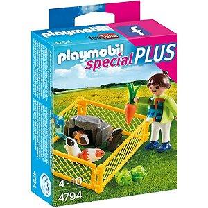 Playmobil 4794 - Special Plus