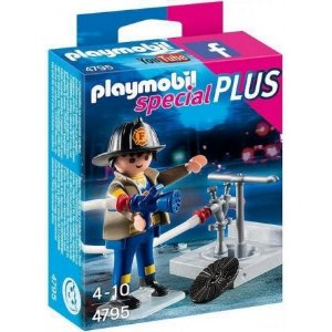 Playmobil 4795 - Special Plus