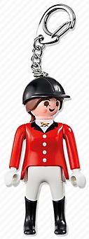 Playmobil 6617 - Chaveiro