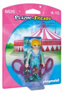 Playmobil 6826 - Friends