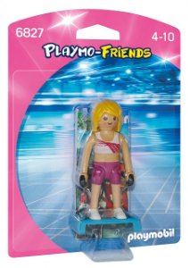 Playmobil 6827 - Friends