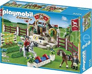 Playmobil 5224 - Show de Cavalos