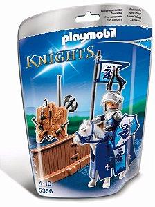 Playmobil 5356 - Soft Bags Cavaleiros