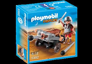 Playmobil 5392 - Soldado Romano com Besta