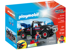Playmobil 5664 - Caminhão Guincho