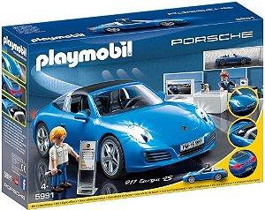 Playmobil 5991  - Porshe 911 Targa 4S