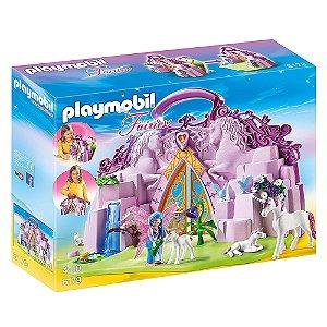 Playmobil 6179 - Unicórnios com Fada