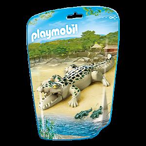 Playmobil 6644 - Saquinho Animais Do Zoológico