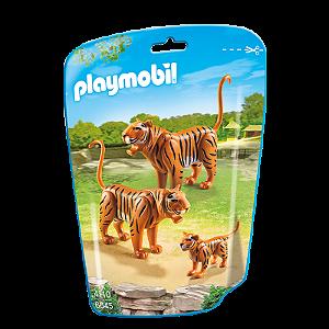 Playmobil 6645 - Saquinho Animais Do Zoológico