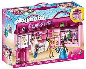 Playmobil 6862 - Boutique Fashion Girls