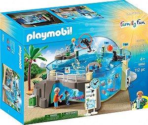 Playmobil 9060 -  Aquário