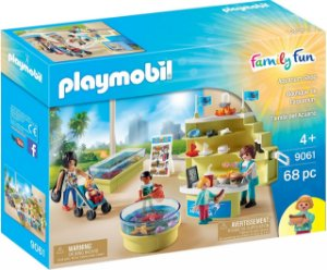 Playmobil 9061 - Aqua Shopping