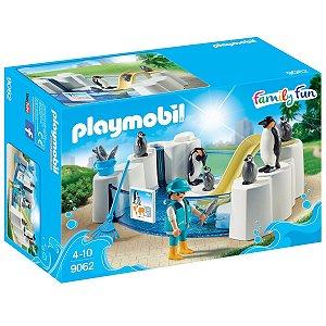 Playmobil 9062 - Pinguinário