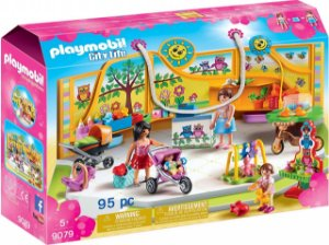 Playmobil 9079 - Loja de Departamento Infantil