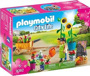 Playmobil 9082 - Florista