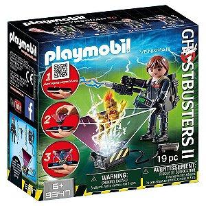 Playmobil 9347 - Ghostbusters 2 Monstros Holográficos Peter Venkman