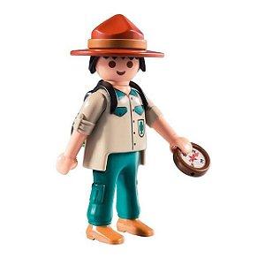 Playmobil 5598 - Figuras Surpresas Serie 9 Masculino #2