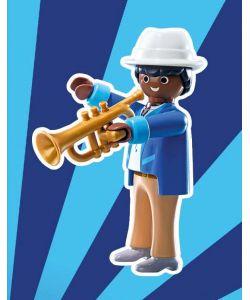 Playmobil 9241 - Figuras Surpresas Serie 12 Masculino #2