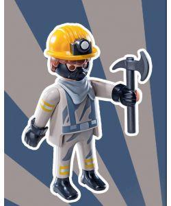Playmobil 9241 - Figuras Surpresas Serie 12 Masculino #3