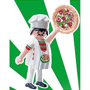 Playmobil 9241 - Figuras Surpresas Serie 12 Masculino #11