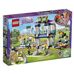 LEGO Friends - A Arena de Esportes da Stephanie  41338