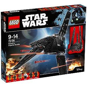 LEGO Star Wars - Ônibus Espacial de Krennic 75156