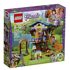 LEGO Friends - A Casa da Árvore da Mia 41335