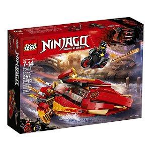 LEGO Ninjago - Catana V11 70638