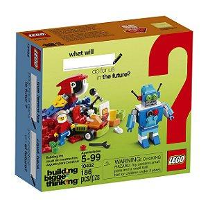 LEGO Classic - Diversão do Futuro 10402