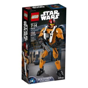 LEGO Star Wars - Poe Dameron™ 75115