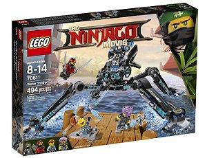 LEGO Ninjago - Aranha D'Água 70611