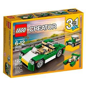 LEGO Creator - Carro de Passeio Cruiser 31056