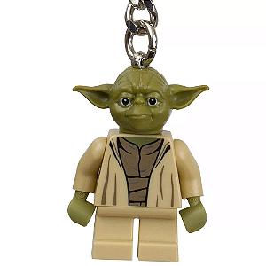 LEGO Chaveiro Star Wars - Yoda 853449