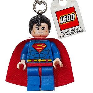 LEGO Chaveiro Super Heroes - Super Homem 853430