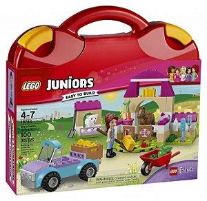 LEGO Juniors - Malinha da Fazenda da Mia 10746
