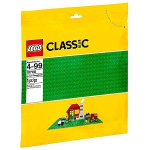 LEGO Classic - Base Verde 10700