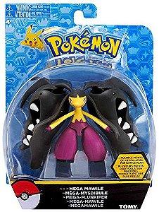 Pokémon Figuras de Ação - Mega Mawile