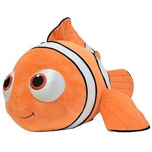 Pelúcia Procurando Dory - Nemo 50cm