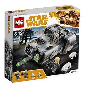 LEGO Star Wars - O Landspeeder de Moloch 75210