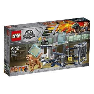 LEGO Jurassic World - A Fuga do Laboratório 75927