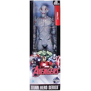 Boneco Titan Hero Avengers Ultron 30 cm