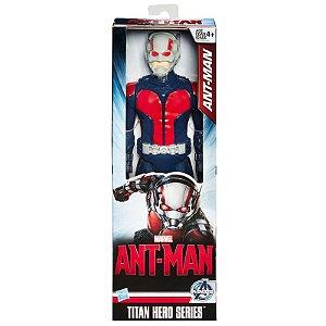 Boneco Titan Hero Ant Man Homem Formiga 30 cm
