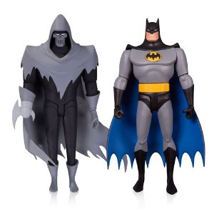 Batman Mask of the Phantasm (2 pack) Action Figure