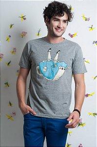 Camiseta Alice