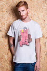 Camiseta Bear