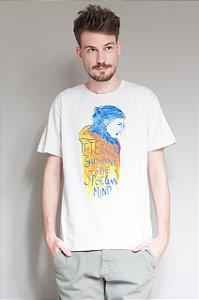 Camiseta Brilho Eterno