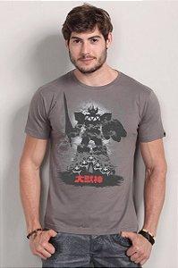 Camiseta Megazord